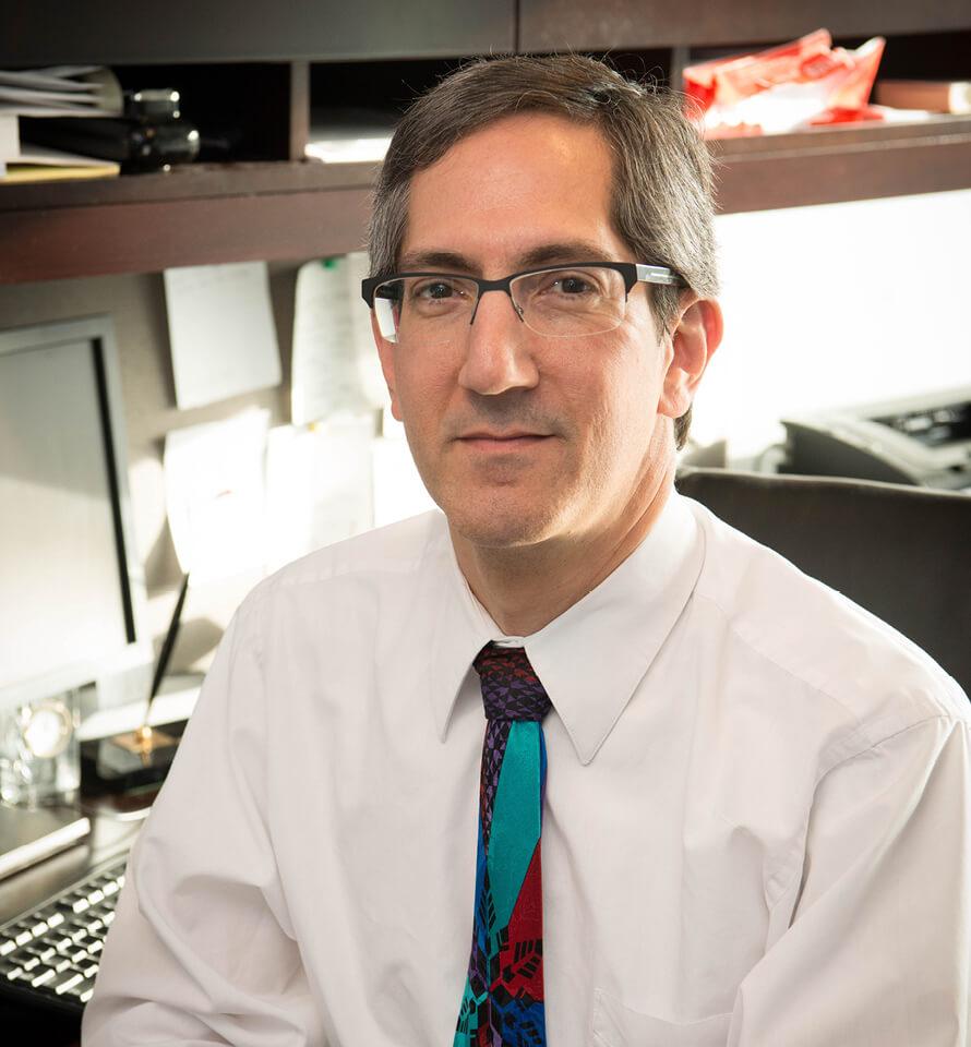 Dr. David R. Buyer